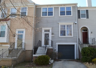 Foreclosed Home in Greenbelt 20770 GREENBROOK DR - Property ID: 4253243599