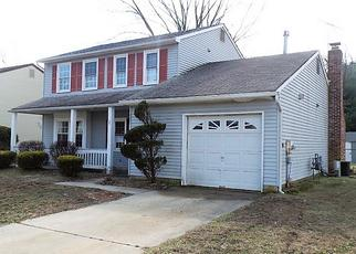 Foreclosed Home in Sewell 08080 TURNER CT - Property ID: 4253950944