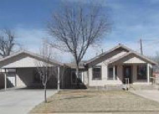 Foreclosed Home in Andrews 79714 NE AVENUE A - Property ID: 4254169478