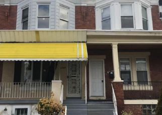 Foreclosed Home in Philadelphia 19138 N WOODSTOCK ST - Property ID: 4254477819