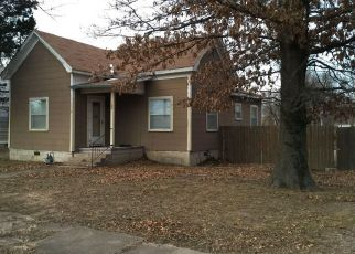 Foreclosed Home in Chelsea 74016 E 10TH ST - Property ID: 4254533883