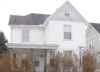 Foreclosed Home in Piqua 45356 BOONE ST - Property ID: 4254590819