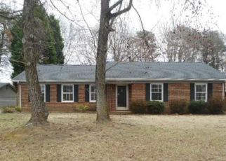 Foreclosed Home in Greensboro 27455 LAWNDALE DR - Property ID: 4254623206