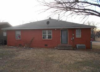 Foreclosed Home in Kingfisher 73750 S 10TH ST - Property ID: 4257058796