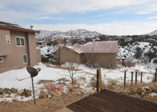 Foreclosed Home in Albuquerque 87123 PINON CREEK RD SE - Property ID: 4257441582