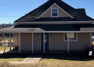 Foreclosed Home in Hayesville 28904 MILL ST - Property ID: 4257489767