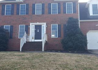 Foreclosed Home in Richmond 23223 STONE DALE CT - Property ID: 4257675904