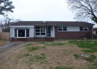 Foreclosed Home in Newport News 23601 WINSTON AVE - Property ID: 4258069643