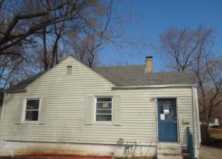 Foreclosed Home in Kansas City 64131 E 79TH ST - Property ID: 4260033512