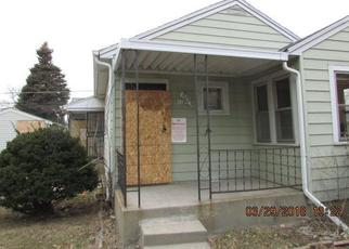 Foreclosed Home in Milwaukee 53216 N 60TH ST - Property ID: 4260470610