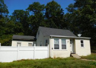 Foreclosed Home in Sewell 08080 CLARO AVE - Property ID: 4260741720