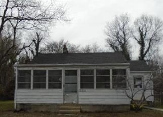 Foreclosed Home in Clinton 20735 LIVINGSTON RD - Property ID: 4261227422