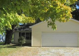 Foreclosed Home in Wilkinson 46186 3RD ST - Property ID: 4261238827