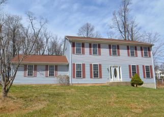 Foreclosed Home in Gaithersburg 20882 BRINK RD - Property ID: 4261297504