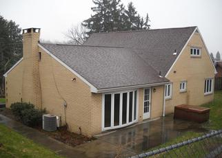 Foreclosed Home in Glassport 15045 WASHINGTON BLVD - Property ID: 4261589634