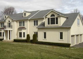 Foreclosed Home in Holmdel 07733 TAKOLUSA DR - Property ID: 4261951848