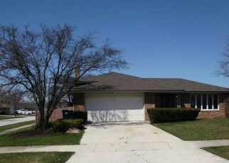 Foreclosed Home in Orland Park 60462 SYCAMORE DR - Property ID: 4262236526