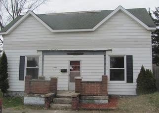 Foreclosed Home in Flora 46929 N CENTER ST - Property ID: 4262335951