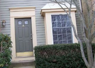 Foreclosed Home in Abingdon 21009 SPRUCE WOODS CT - Property ID: 4262518576