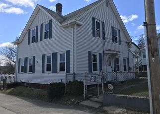 Foreclosed Home in Worcester 01607 BLACKSTONE RIVER RD - Property ID: 4262536983