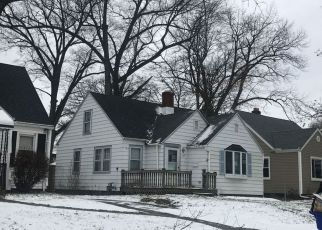 Foreclosed Home in Toledo 43613 LOXLEY RD - Property ID: 4263169849