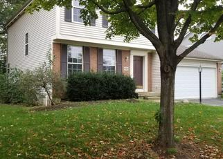Foreclosed Home in Hilliard 43026 CLAYMILL DR - Property ID: 4263346343