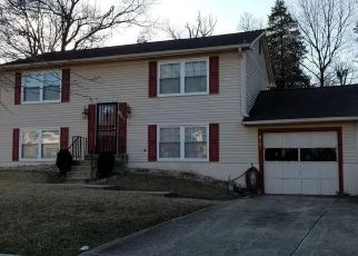 Foreclosed Home in Clinton 20735 FOXCROFT AVE - Property ID: 4263420810