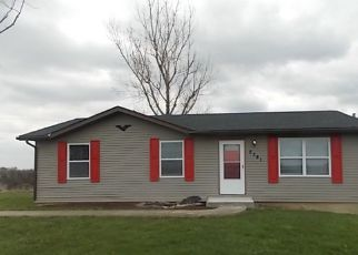 Foreclosed Home in Foster 41043 WESTERN HILLS RD - Property ID: 4263955121