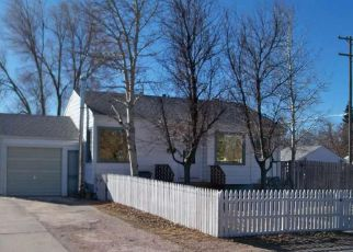 Foreclosed Home in Cheyenne 82001 E 23RD ST - Property ID: 4264119366