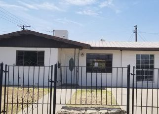 Foreclosed Home in El Paso 79924 RALEIGH DR - Property ID: 4264572226