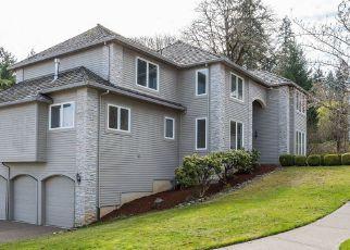 Foreclosed Home in Lake Oswego 97034 WOODHURST PL - Property ID: 4265031676