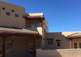 Foreclosed Home in Las Cruces 88011 SPACE MURALS LN - Property ID: 4265466579