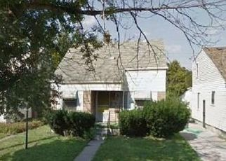 Foreclosed Home in Detroit 48204 GREENLAWN ST - Property ID: 4265948798