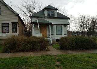 Foreclosed Home in Detroit 48213 CRANE ST - Property ID: 4265984261
