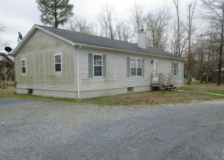 Foreclosed Home in Bridgeville 19933 CHAPLAINS CHAPEL RD - Property ID: 4266540491