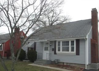 Foreclosed Home in New Britain 06051 FULTON ST - Property ID: 4266577276