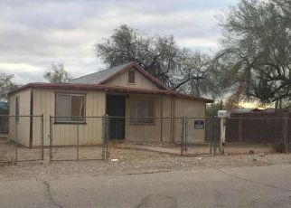 Foreclosed Home in Ajo 85321 N JEFFERSON AVE - Property ID: 4266884748