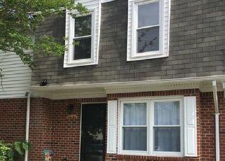 Foreclosed Home in Portsmouth 23703 TRAFALGAR ARCH - Property ID: 4267069566