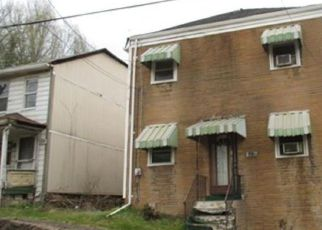 Foreclosed Home in Oakdale 15071 NOBLESTOWN RD - Property ID: 4267152338