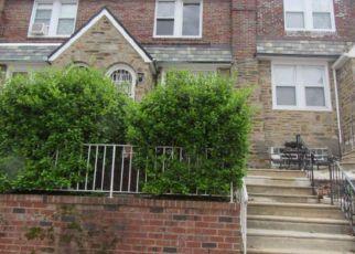 Foreclosed Home in Philadelphia 19131 N HOBART ST - Property ID: 4267154984