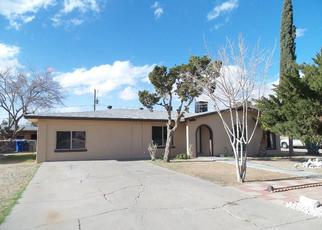 Foreclosed Home in El Paso 79907 RAMSGATE RD - Property ID: 4267697621