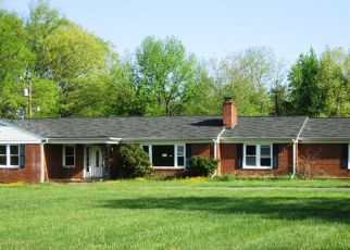 Foreclosed Home in Pomfret 20675 MARSHALL CORNER RD - Property ID: 4267811492