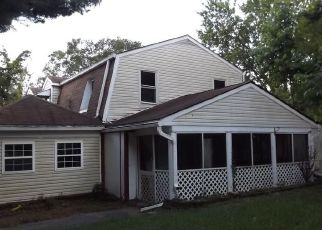 Foreclosed Home in Edgewood 21040 HANSON RD - Property ID: 4267827250