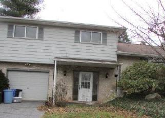 Foreclosed Home in Middletown 17057 RIVERVIEW DR - Property ID: 4268217496