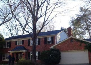 Foreclosed Home in Fort Washington 20744 TARTAN LN - Property ID: 4268389169