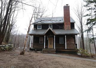 Foreclosed Home in Rockaway 07866 BERGEN HILL RD - Property ID: 4268568754