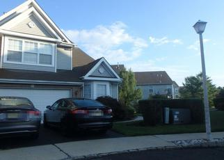 Foreclosed Home in Morganville 07751 BERNARD DR - Property ID: 4268578834