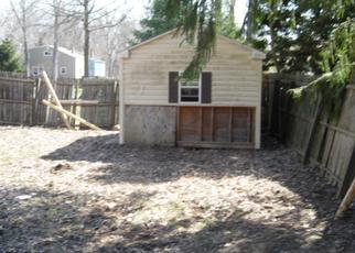 Foreclosed Home in Lake Hiawatha 07034 CHESAPEAKE AVE - Property ID: 4268583642