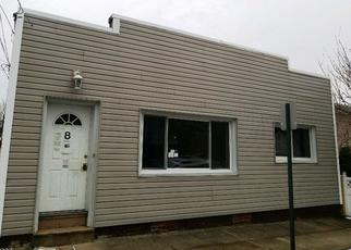 Foreclosed Home in Lodi 07644 CORABELLE AVE - Property ID: 4268600277