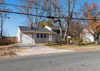 Foreclosed Home in Wenonah 08090 CORNELL AVE - Property ID: 4268622626